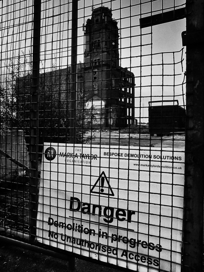 Bamber Bridge Mill 2