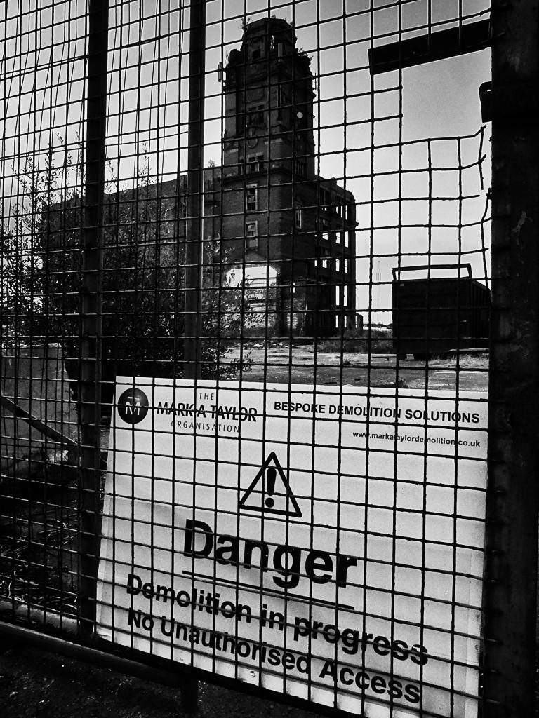 Bamber Bridge Mill 2
