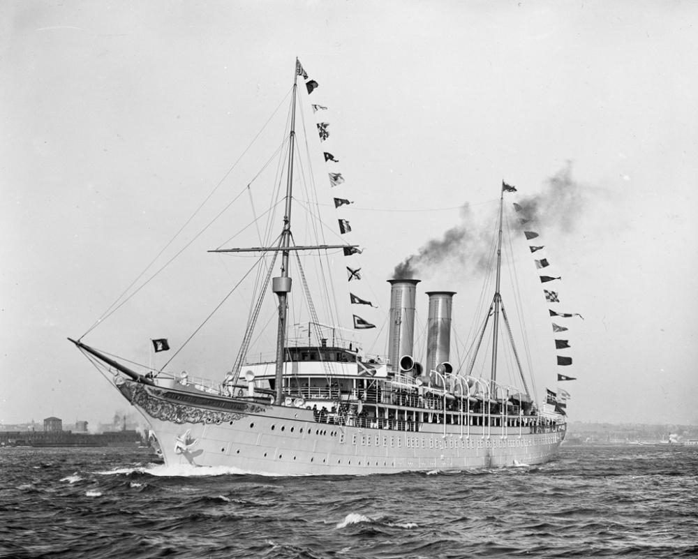 S.S. Prinzessin Victoria Luise