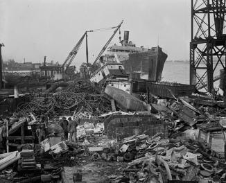 Western Marine & Salvage Co., Alex, VA 3
