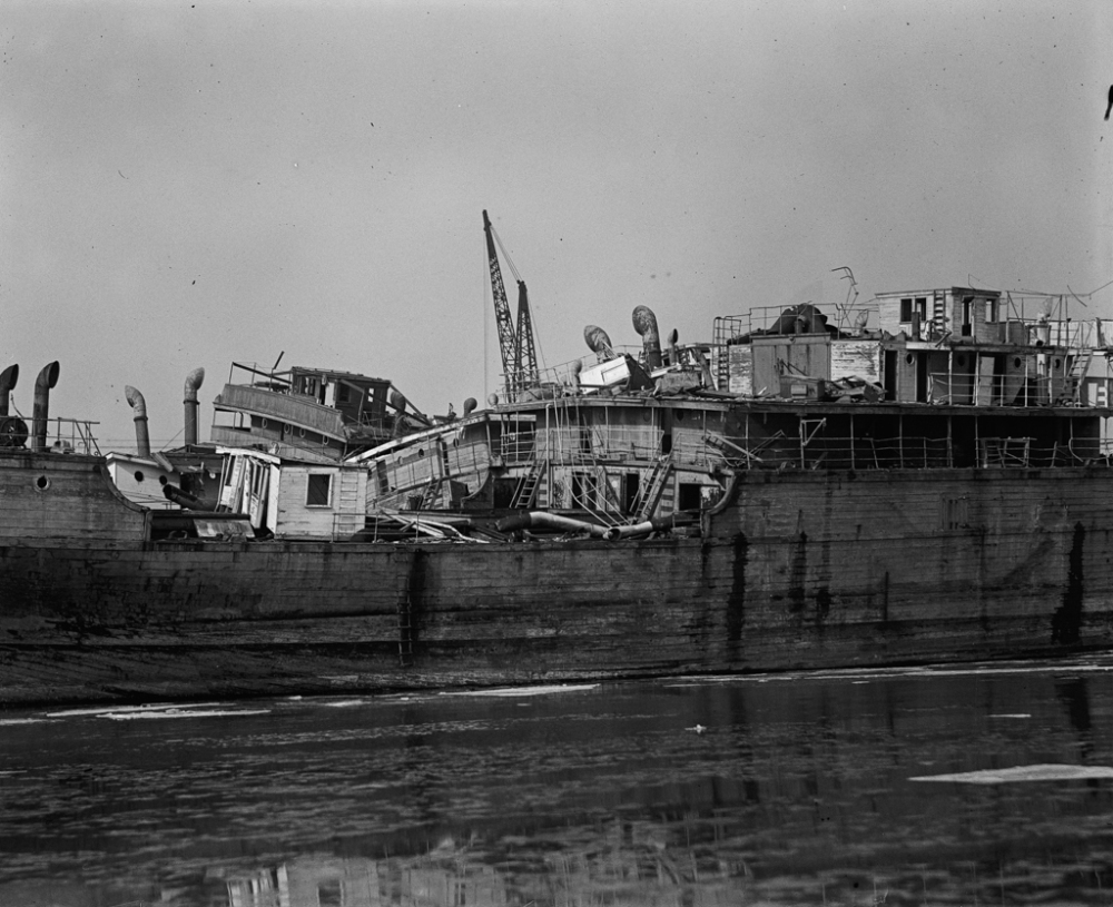 Western Marine & Salvage Co., Alex, VA 4
