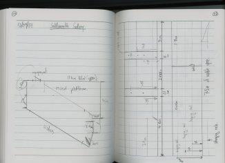 Saddleworth Dimensions 1