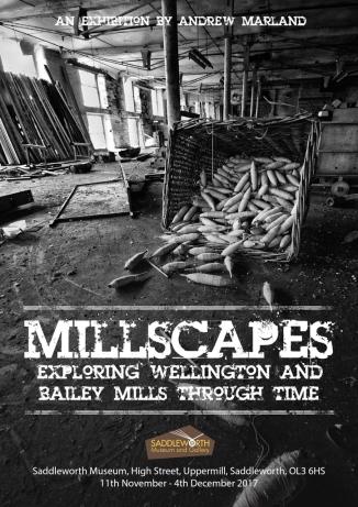 Saddleworth Millscapes Poster FINAL lo-res
