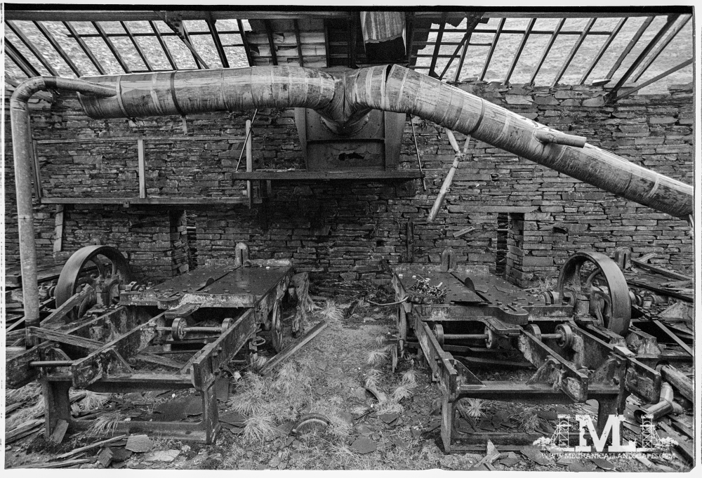 Dinorwic Slate Quarry Scan -17